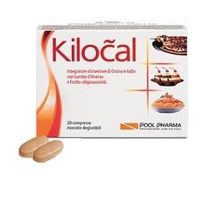 Offerta Speciale Kilocal 20 Compresse