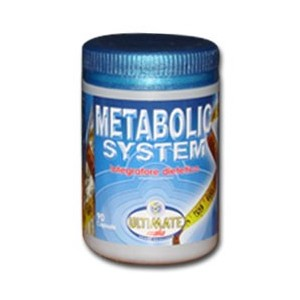Offerta Speciale Metabolic System 90 Capsule