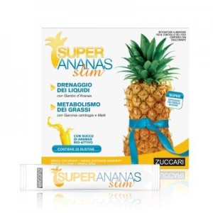 Offerta Speciale Super Ananas Slim 25 Bustine