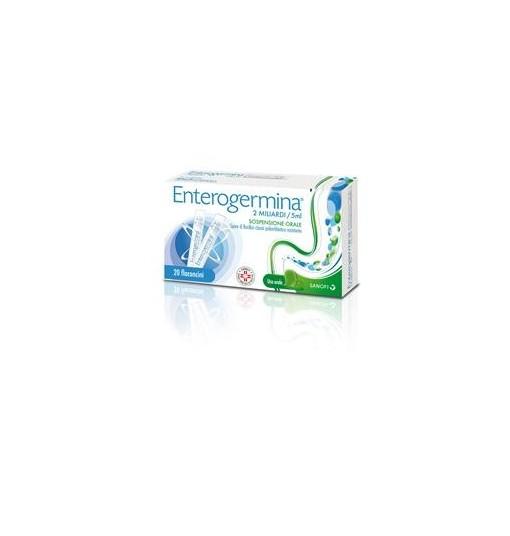 Offerta Speciale Enterogermina Os 20Fl 2Mld/5Ml