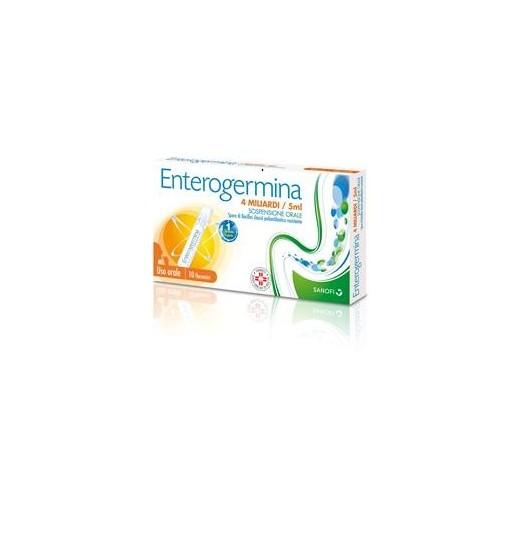 Offerta Speciale Enterogermina Os 10Fl 4Mld 5Ml