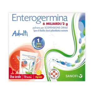 Offerta Speciale Enterogermina Os 10Bs 6Mld 2G