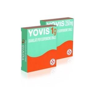 Offerta Speciale Yovis Os Grat 10Bust 1G