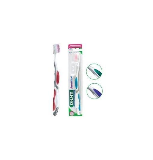 Gum Proxabrush Dentifricio 13Ml+Bidirection 1Pezzo
