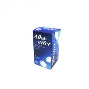 Alkaeffer 20Cpr Eff
