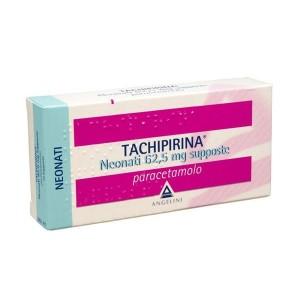 Offerta Speciale Tachipirina Neo 10Supp 62,5Mg