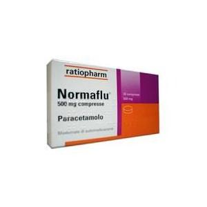 Offerta Speciale Paracetamolo Zen 20Cpr 500Mg