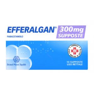 Offerta Speciale Efferalgan 10Supp 300Mg