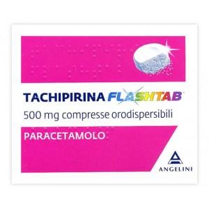 Offerta Speciale Tachipirina Flashtab 16Cpr 500