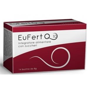 Eufert Q10 14 Bustine