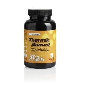 Offerta Speciale Thermik Named 60 Compresse