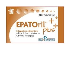 Offerta Speciale Epatoril Plus 30 Compresse