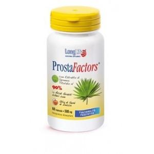 Longlife Prostafactors 60 Capsule
