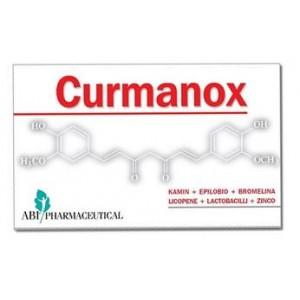 Curmanox 15 Compresse Da 800 Mg