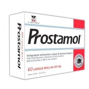 Prostamol 60 Capsule Molli