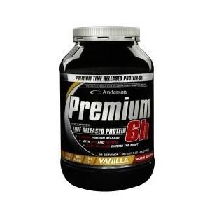 Premium Vaniglia 750 G