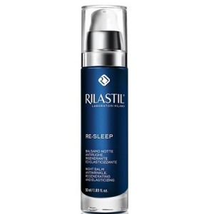 Rilastil Re-Sleep Balsamo 50Ml