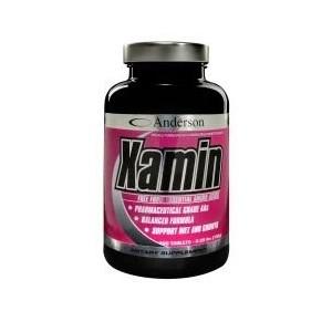 Xamin Integratore Alimentare 100 Compresse 130 G