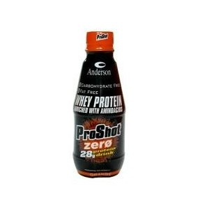 Pro Shot Zero Protein Bevanda Proteica 330 Ml