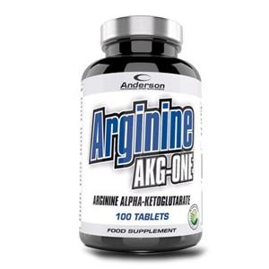 Arginine Akg-One 130 G