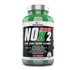 Nox Nitrox 2 100Cpr 140 G