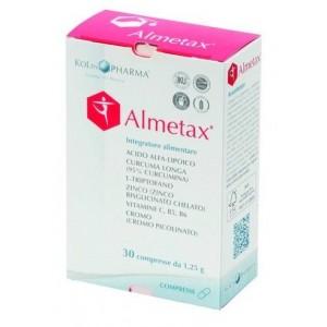 Almetax 30 Compresse