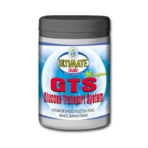 Gts 90 Compresse