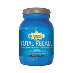 Total Recall Cacao 700 G