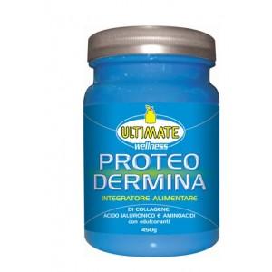 Ultimate Proteo Dermina Arancia 450 G