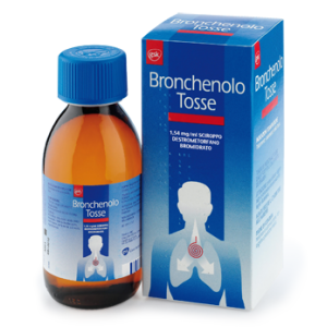 Offerta Speciale Bronchenolo Tosse Scir 150Ml