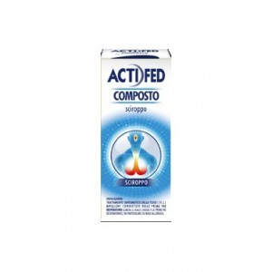 Offerta Speciale Actifed Composto Scir 100Ml