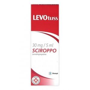 Offerta Speciale Levotuss Scir 200Ml 30Mg/5Ml