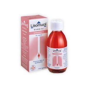 Lisomucil Bb Scir 200Ml 2%
