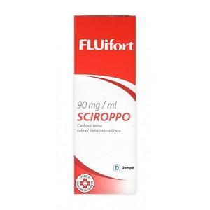 Fluifort Scir 200Ml 9%+Misurin