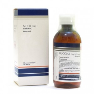 Offerta Speciale Muciclar Scir 200Ml 15Mg/5Ml