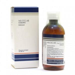 Offerta Speciale Muciclar Scir 200Ml 15Mg/5Ml