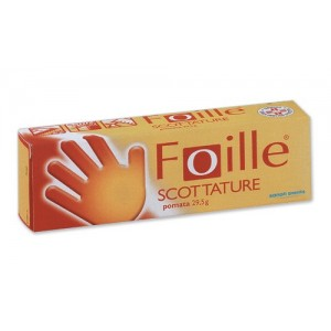 Foille Scottature Crema 29,5G