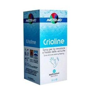 Master-Aid Crioline Spray 50 Ml