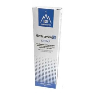 Coadiuvante Dermatide Seborroica Nicotinamide Ds Crema 30 G