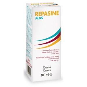Repasine Plus Crema 100 Ml