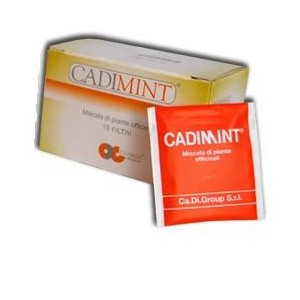 Offerta Speciale Cadimint 15 Filtri 3 G