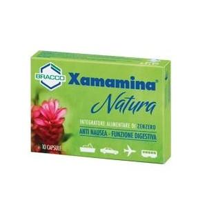 Offerta Speciale Xamamina Natura 10 Capsule