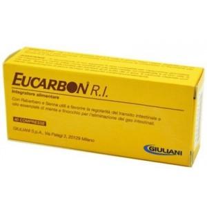 Offerta Speciale Eucarbon Ri 40 Compresse