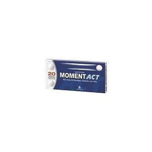 Offerta Speciale Momentact 20Cpr Riv 400Mg