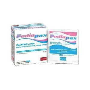 Pediapax Polvere 20 Bustine 13,125 G