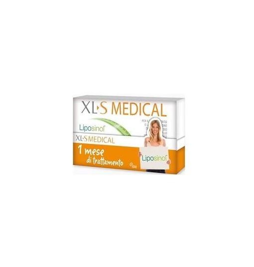 Offerta Speciale Xls Medical Liposinol 1 Mese Trattamento 180