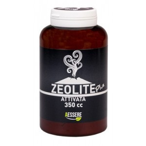 Zeolite Plus Attivata 350 Ml