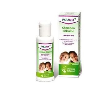 Offerta Speciale Paranix Shampoo Balsamo Defiss
