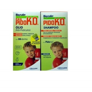 Offerta Speciale Bioscalin Neo Pidoko Olio+Sh