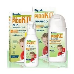 Offerta Speciale Milice Pidoko Kit Olio+Shampoo
